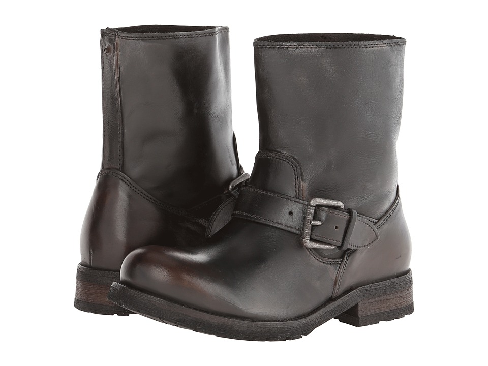 Diesel - B-My Rock Kruiser Xy (Coffee Bean) Men's Pull-on Boots