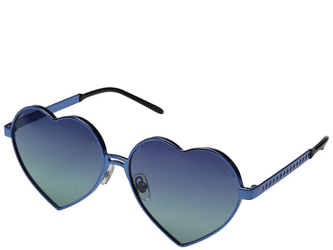 Wildfox - Lolita (Teal) Fashion Sunglasses