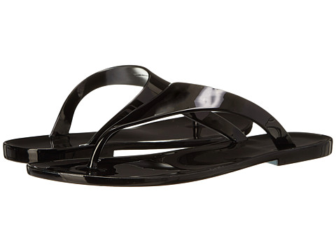 BCBGeneration - Star (Black Polyurethane Vinyl Composite) Women's Sandals