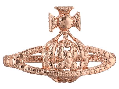 Vivienne Westwood - Radha Ring (Pink Gold) Ring