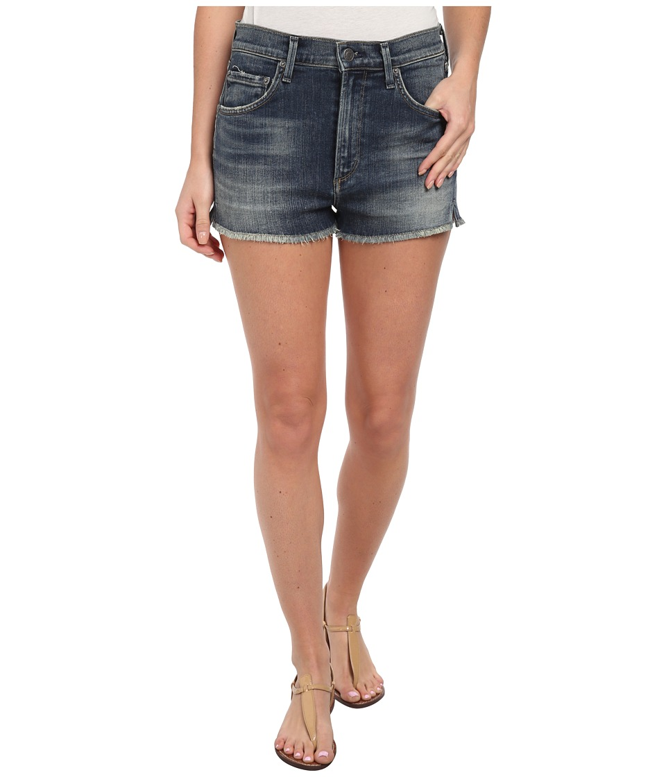 A Gold E - Anja Short in Scandal (Scandal) Women's Shorts