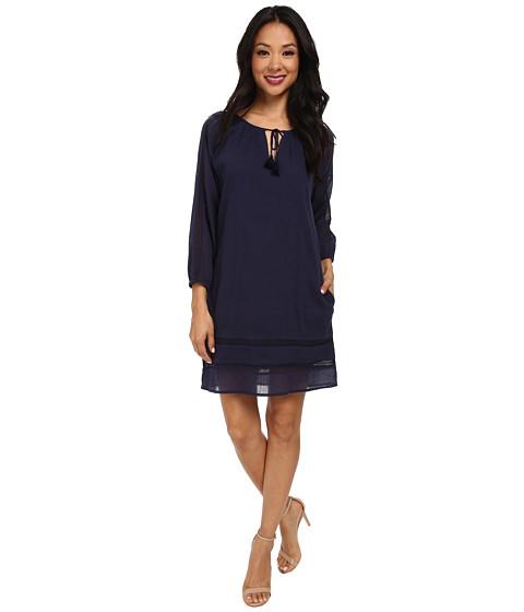 Soft Joie - Edalena C99-31918 (Peacoat) Women's Dress