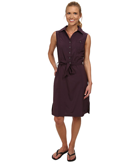Jack Wolfskin - Sonora Dress (Grapevine) Women's Dress