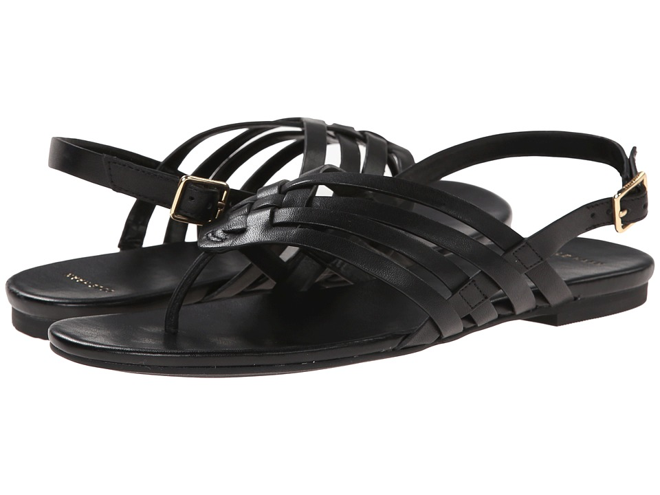 Cole Haan - Goddard Sandal (Black) Women's Sandals