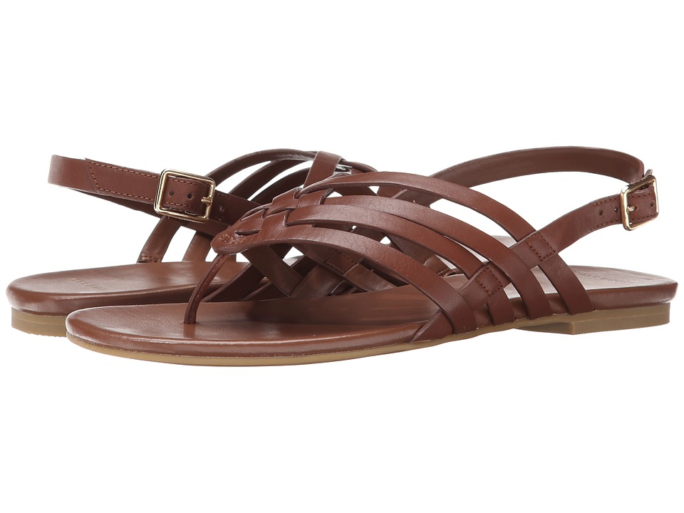 Cole Haan - Goddard Sandal (Sequoia) Women's Sandals