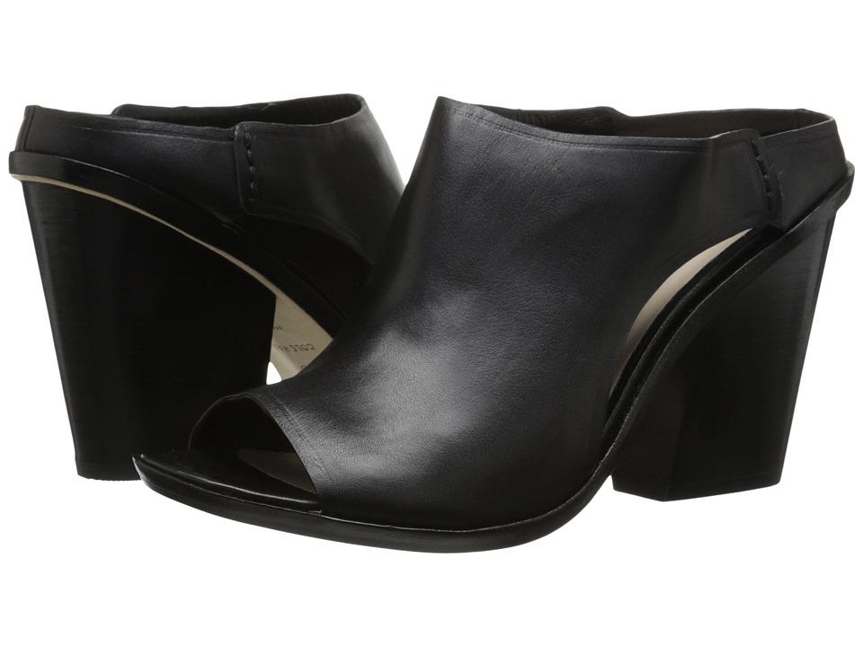 Cole Haan - Hollis Sandal (Black) Women's Sandals