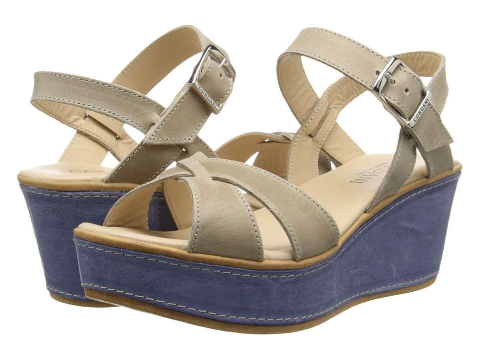 Cordani - Kallie (Sabbia/Blue) Women