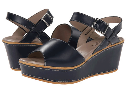 Cordani - Karlin (Navy Leather) Women