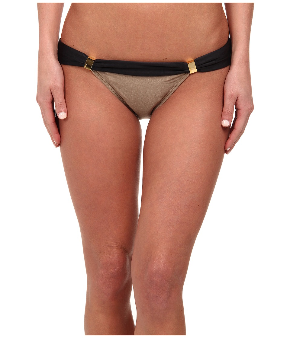 Vix - Betsey Bia Tube Full Bottom (Shitake) Women's Swimwear
