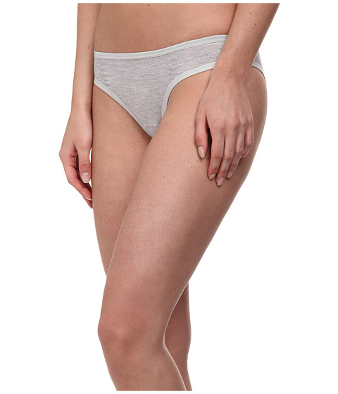 Jack Wolfskin - Dry N' Light Slip (Silver Grey) Women's Underwear