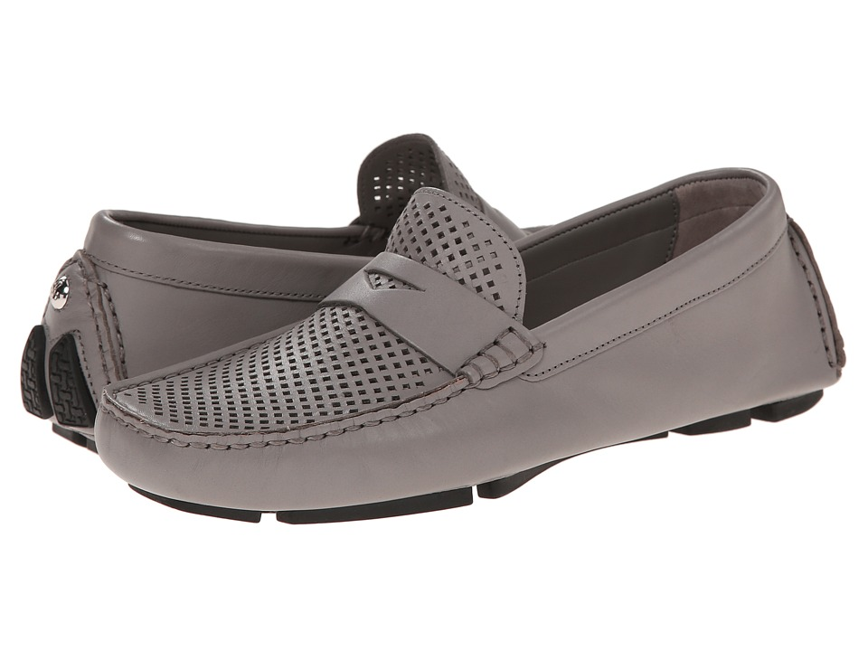 Cole Haan - Trillby Driver (Ironstone) Women's Slip on Shoes