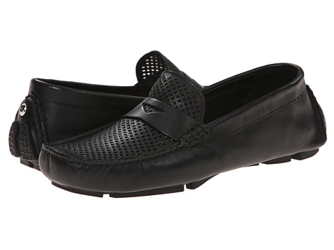 Cole Haan - Trillby Driver (Black 1) Women's Slip on Shoes