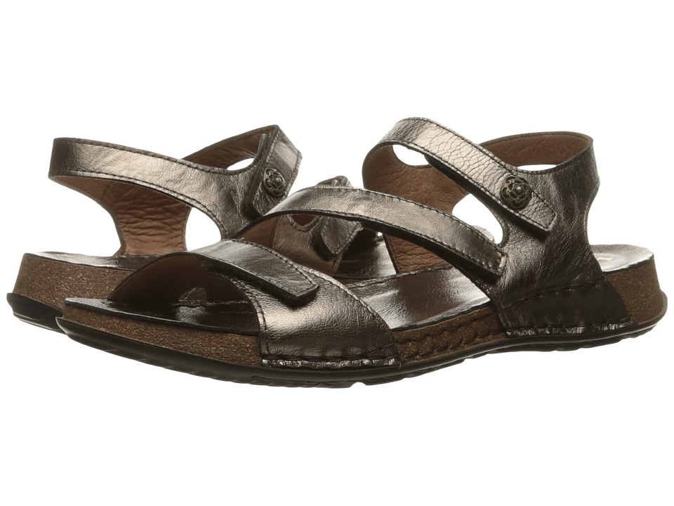 La Plume - Maple (Pewter) Women