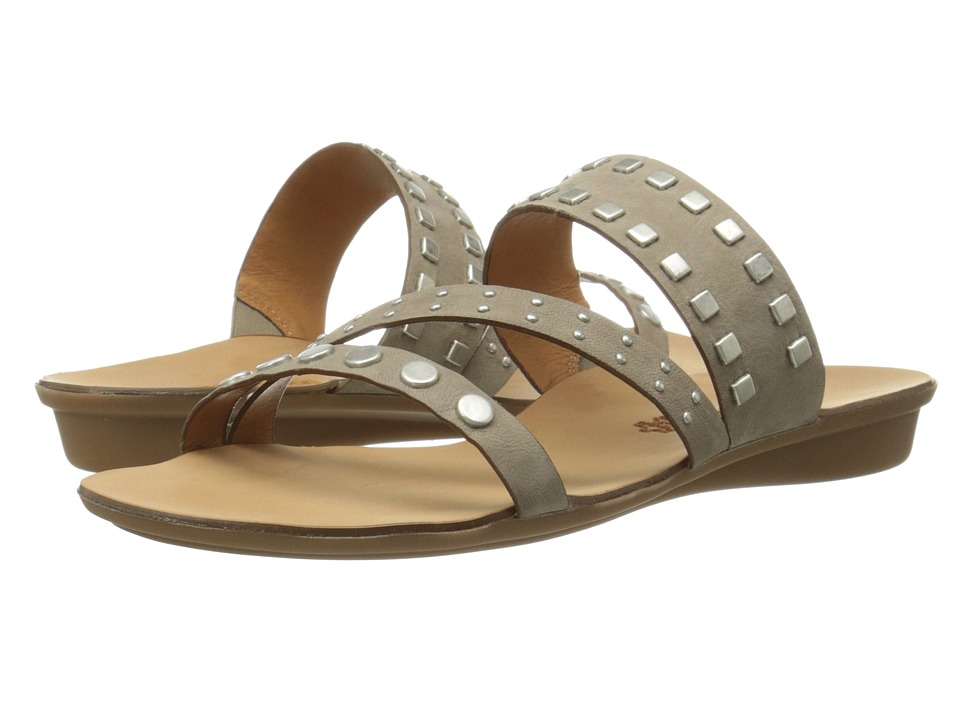 Paul Green Casual Sandal (Truffle Leather) Women