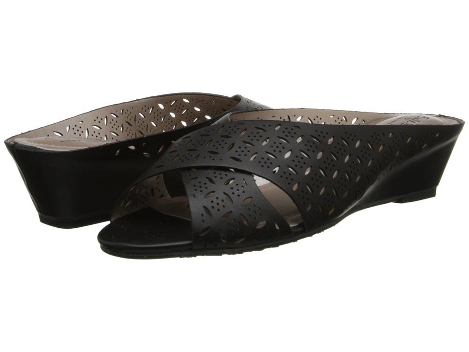 Soft Style - Elida (Black Matte) Women