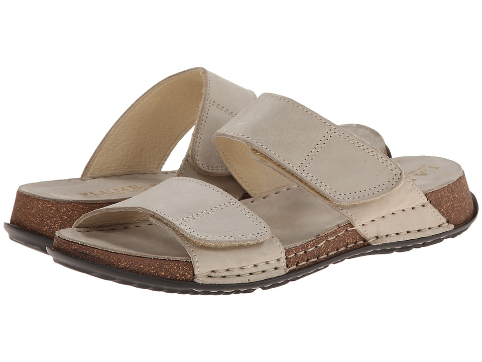 La Plume - Dena (Beige) Women's Shoes