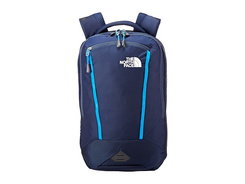 The North Face - Microbyte (Cosmic Blue/Bomber Blue) Backpack Bags