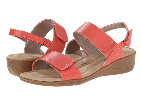Soft Style - Wela (Papaya Leather) Women's Sandals