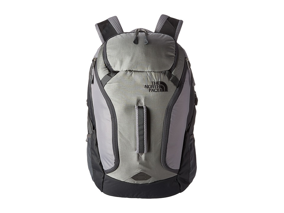 The North Face - Big Shot (Zinc Grey/Asphalt Grey) Backpack Bags