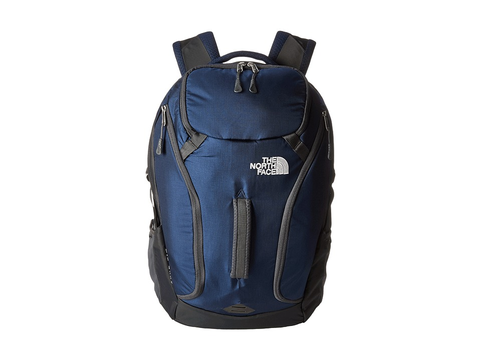The North Face - Big Shot (Cosmic Blue/Asphalt Grey) Backpack Bags