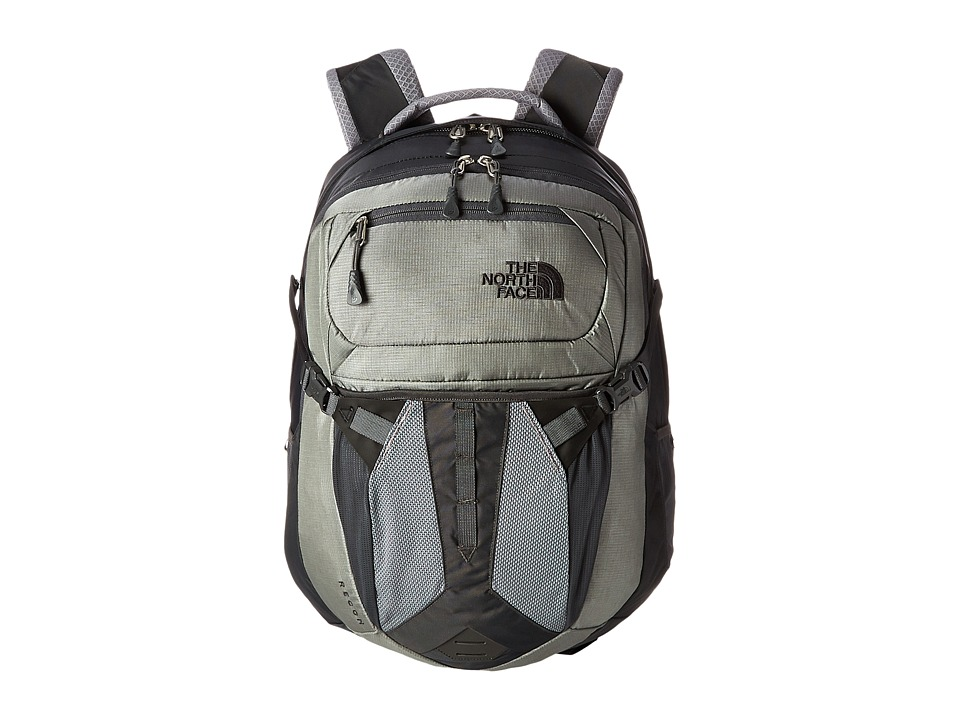 The North Face - Recon (Zinc Grey/Asphalt Grey) Backpack Bags
