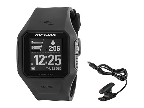 Rip Curl - Search GPS (Black) Watches