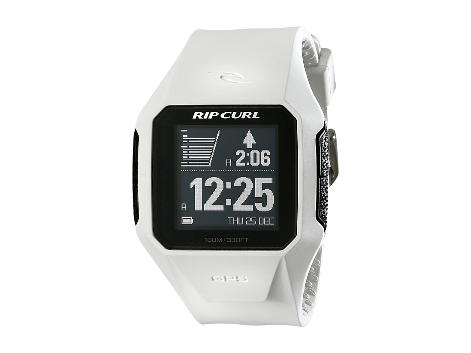 Rip Curl - Search GPS (White) Watches
