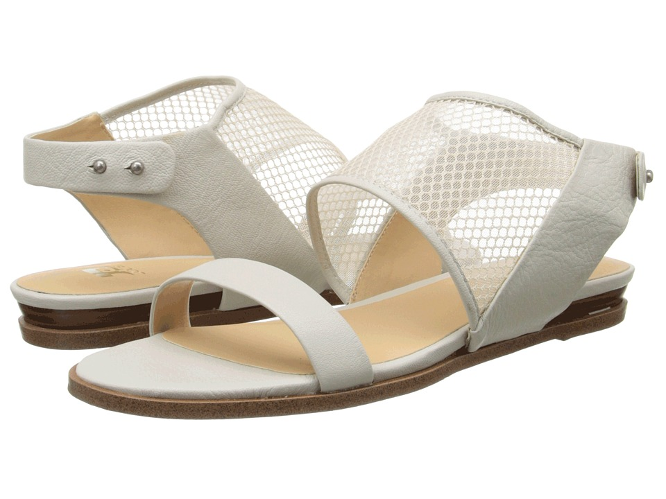 Joe's Jeans - Rochelle (White Leather) Women's Sandals