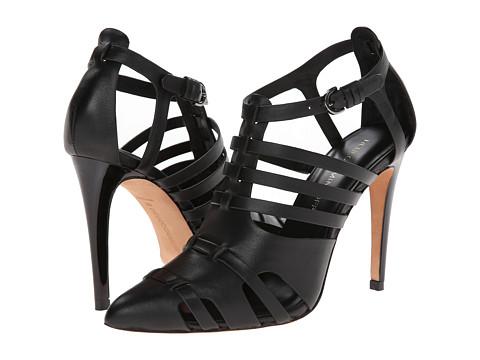 Rebecca Minkoff - Randi (Black) High Heels