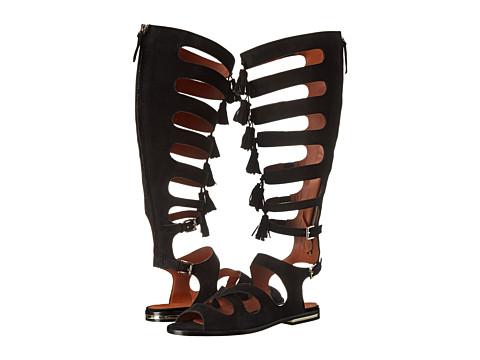 Rebecca Minkoff - Summer (Black) Women's Sandals