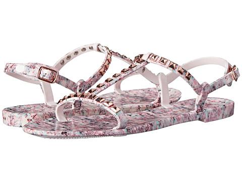 Rebecca Minkoff - Sava (Pink Multi) Women's Sandals