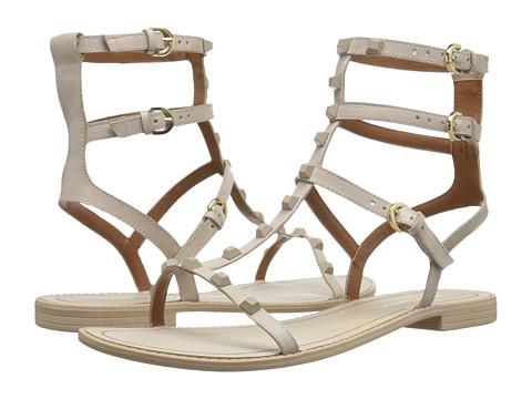 Rebecca Minkoff - Georgina (Blush) Women's Sandals