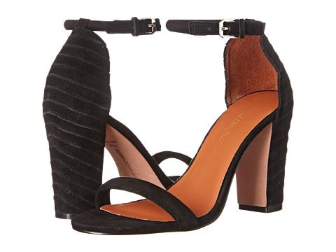 Rebecca Minkoff - Mali (Black) High Heels