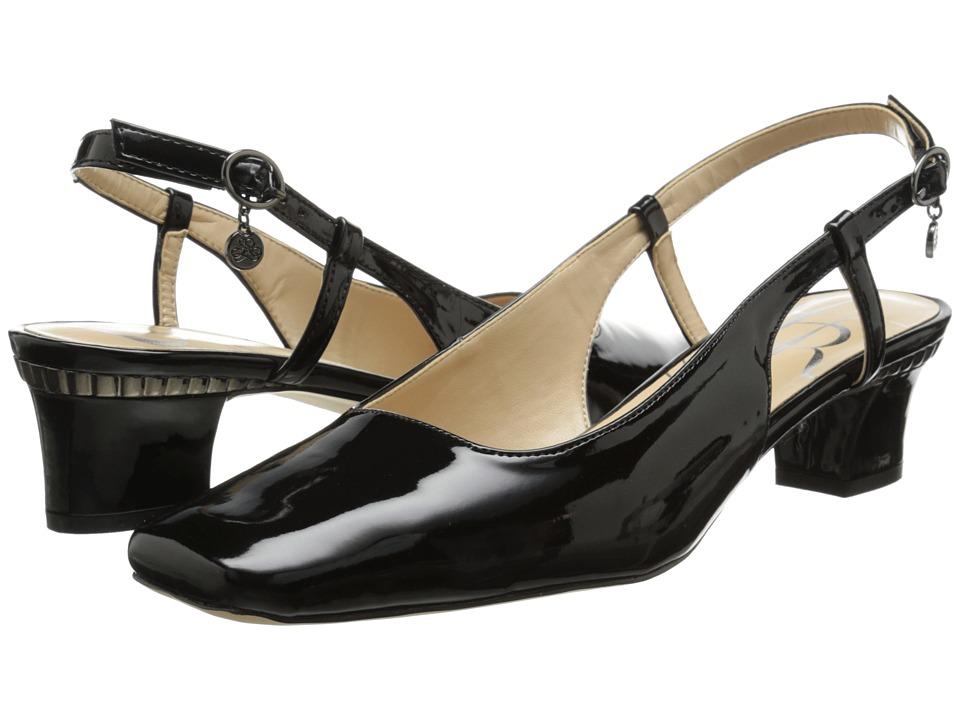 J. Renee - Pamelia (Black) High Heels