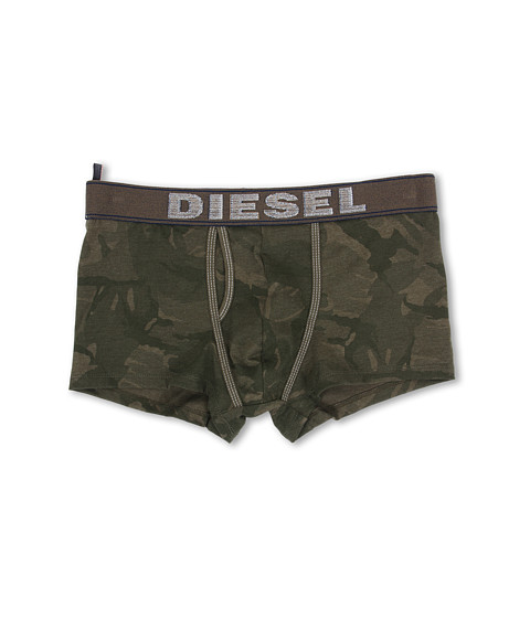 Diesel - Divine Boxer Brief NAGW (Olive Green Camo) Men