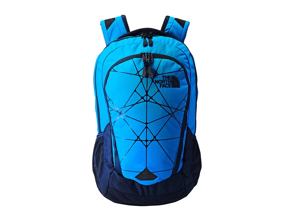 The North Face - Vault (Bomber Blue/Cosmic Blue) Backpack Bags