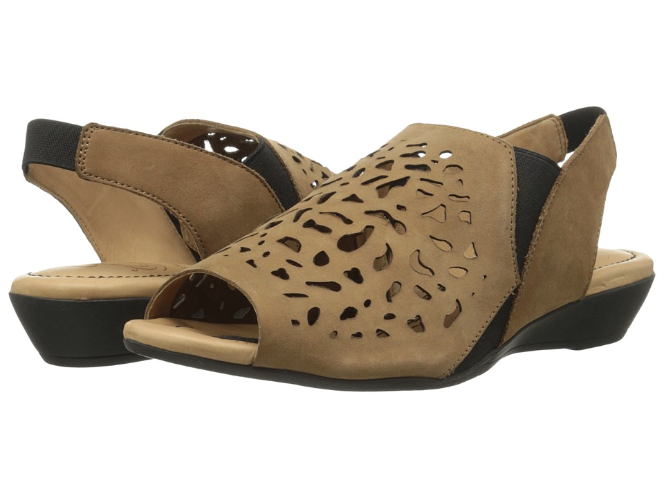 J. Renee - Crispin (Cuoio Nubuck) High Heels