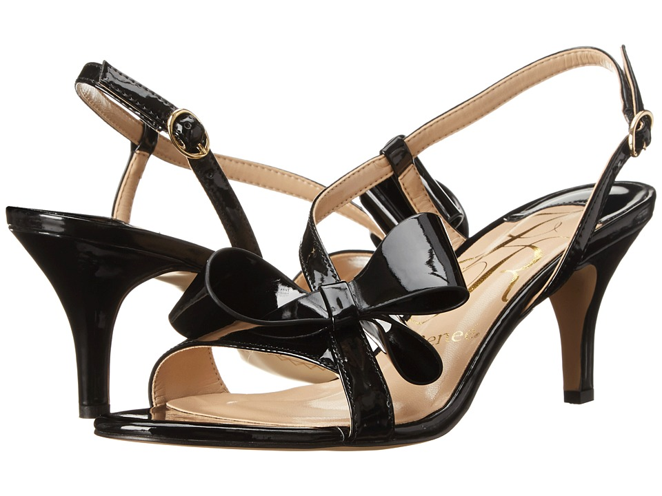 J. Renee Fedelia (Black) High Heels