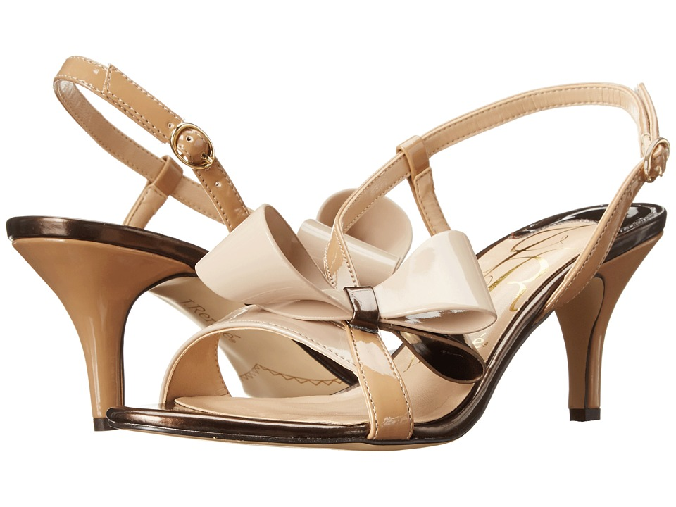 J. Renee Fedelia (Nude Multi) High Heels