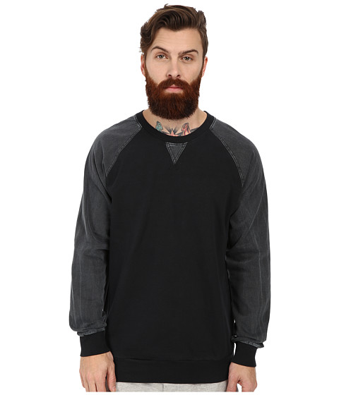 Diesel - Max Sweatshirt DAHZ (Black) Men