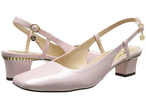 J. Renee - Pamelia (Pink) High Heels