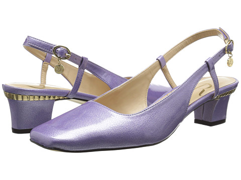 J. Renee - Pamelia (Lilac) High Heels
