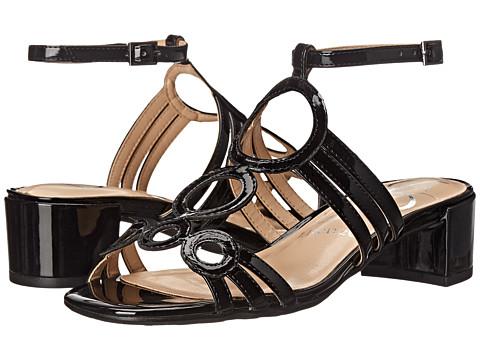 J. Renee - Terri (Black) High Heels