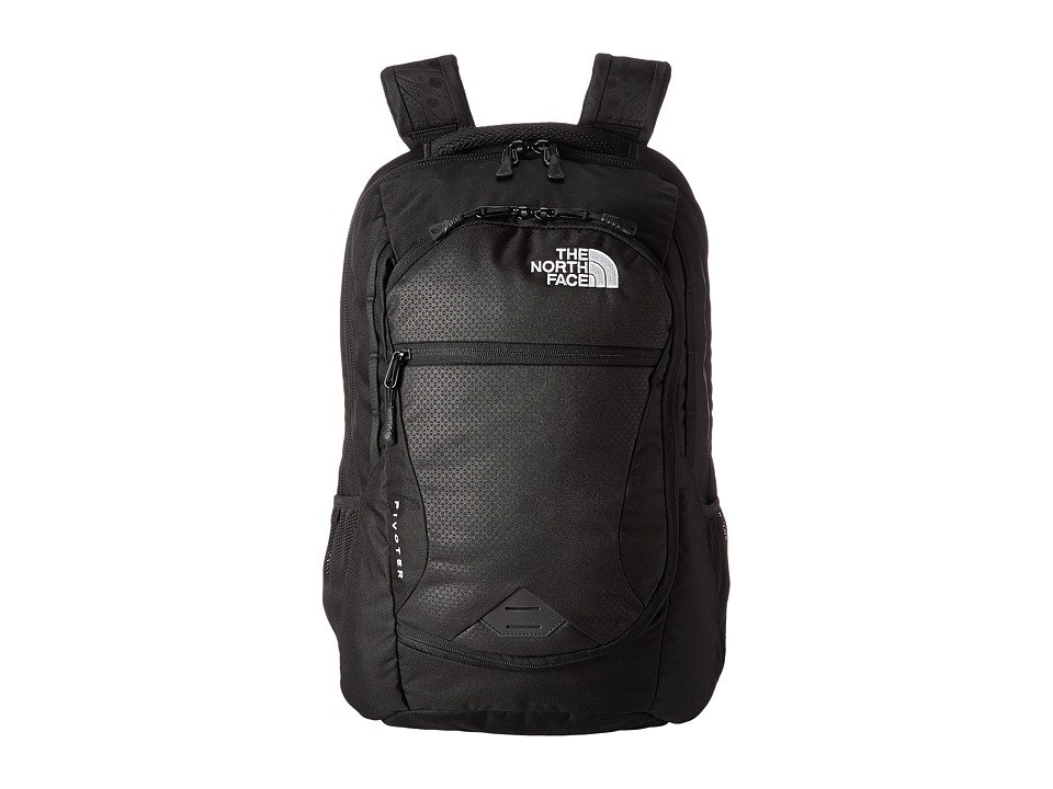 The North Face - Pivoter (TNF Black) Backpack Bags