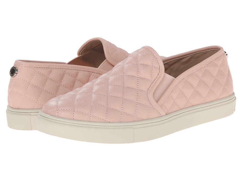 Steve Madden - Ecentrcq (Pink) Women's Slip on Shoes