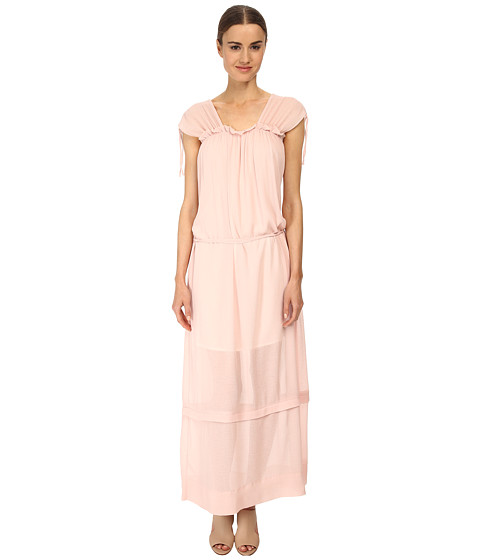 See by Chloe - LVB9100 Dress (Light Rose) Women