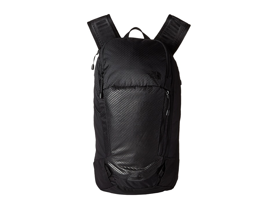 The North Face - Pinyon (TNF Black1) Backpack Bags
