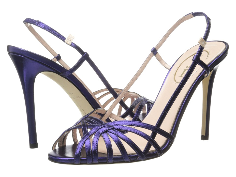 SJP by Sarah Jessica Parker - Sophia (Liberty Metal Nappa) Women's Shoes