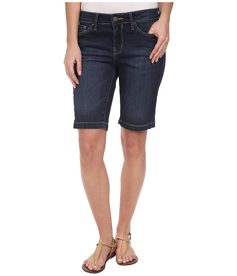 Calvin Klein Jeans - City Short in Classic Wash (Classic Wash) Women's Shorts