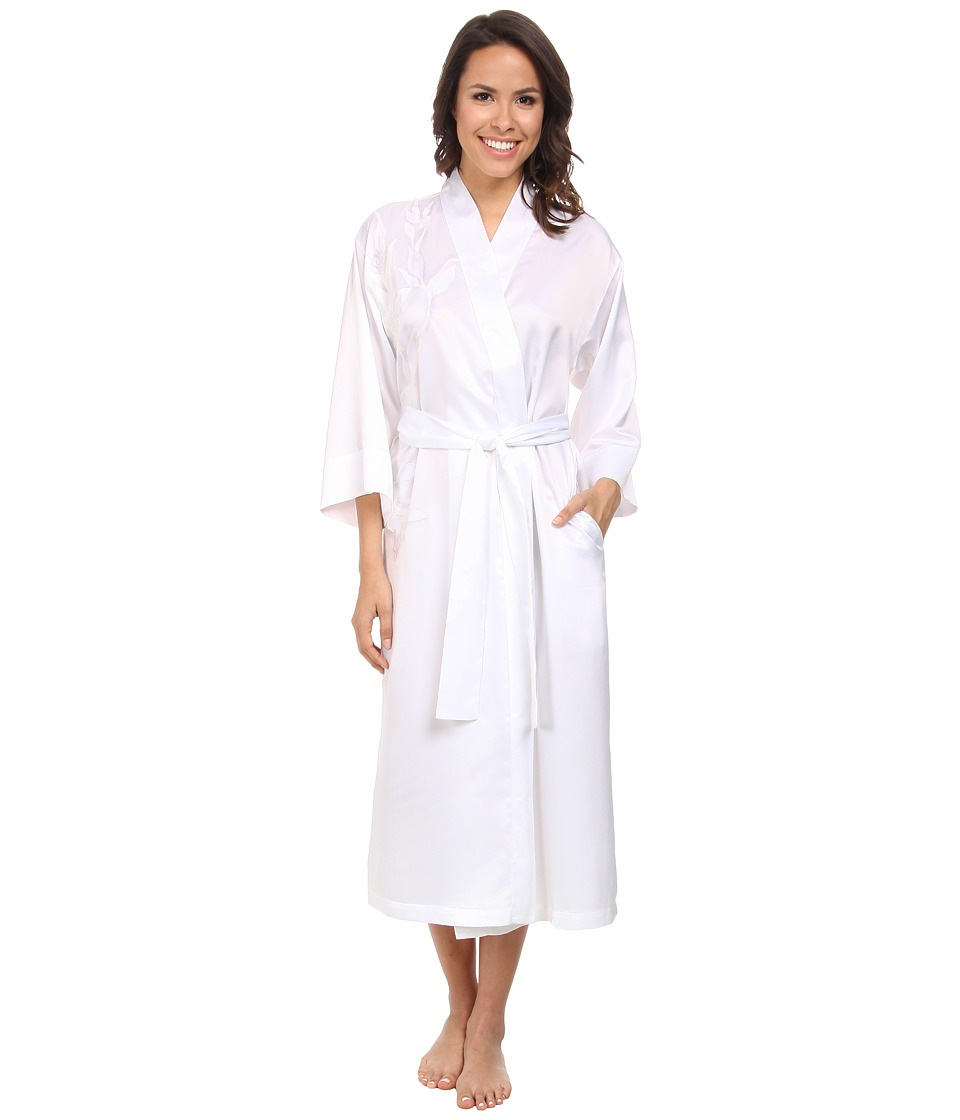 N by Natori - N Natori Robe (Pearl) Women's Robe